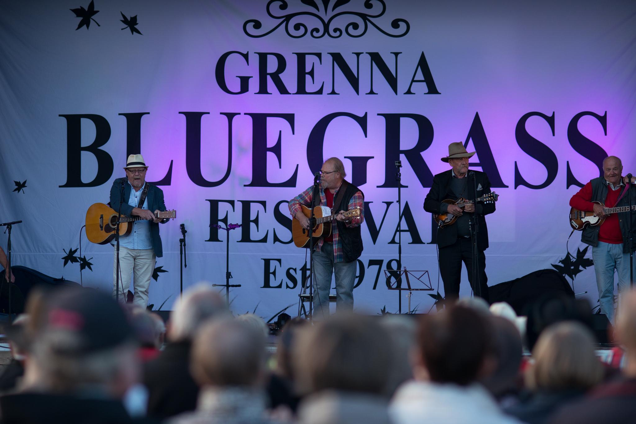 Grenna Bluegrass
