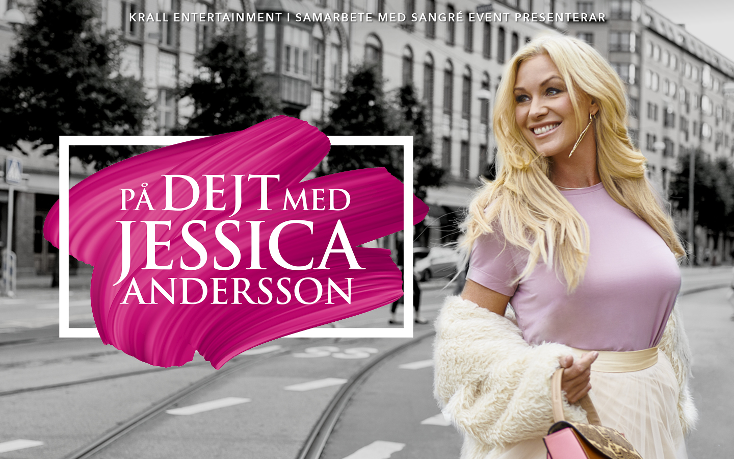 Jessica andersson 40144